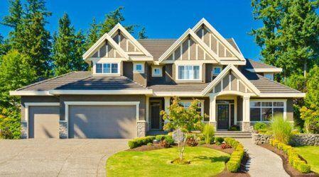 строительство дома с точки зрения фен-шуй